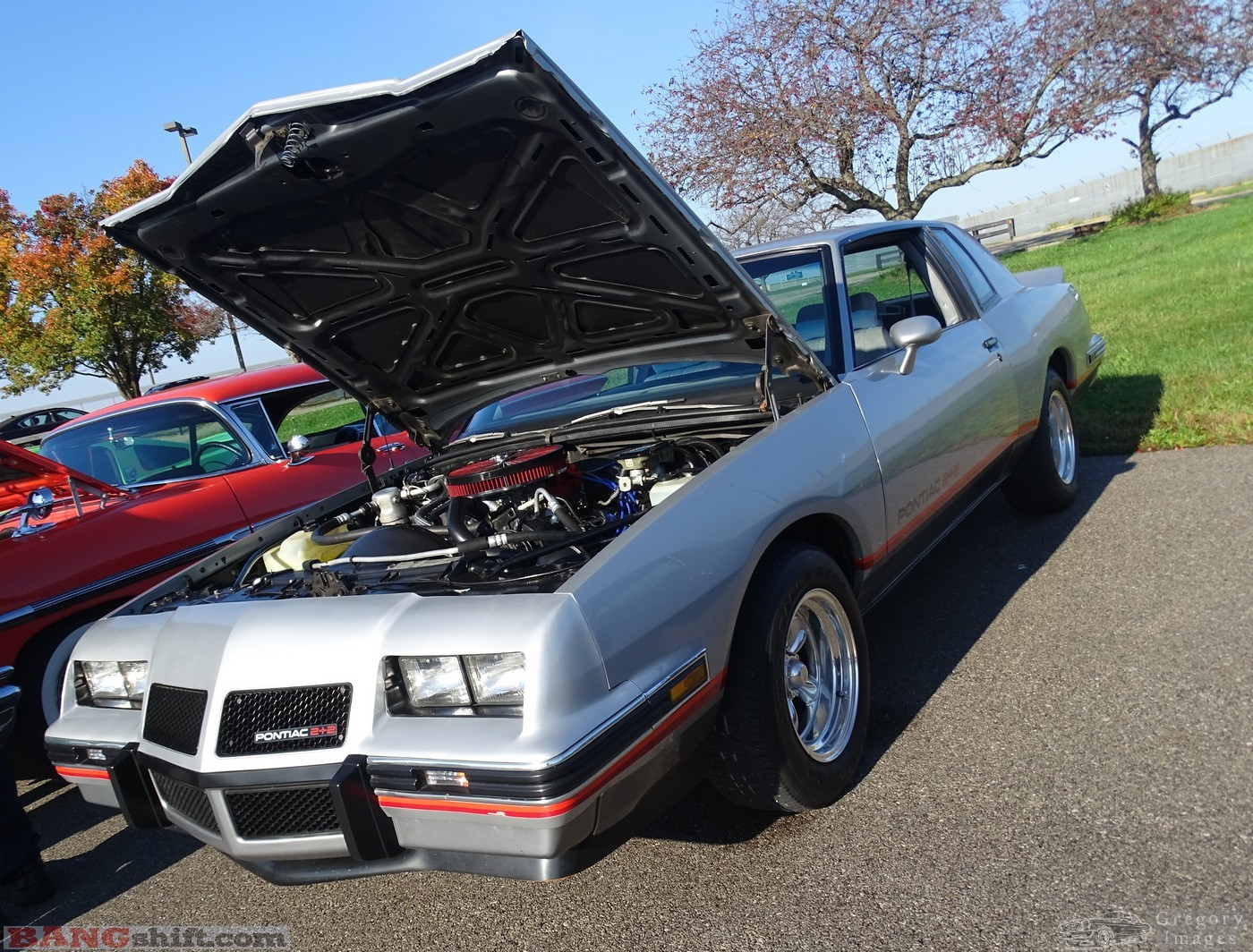 Event Photo Coverage: Cars & Coffee at the Bluegrass Stockyards – No Boring Junk!