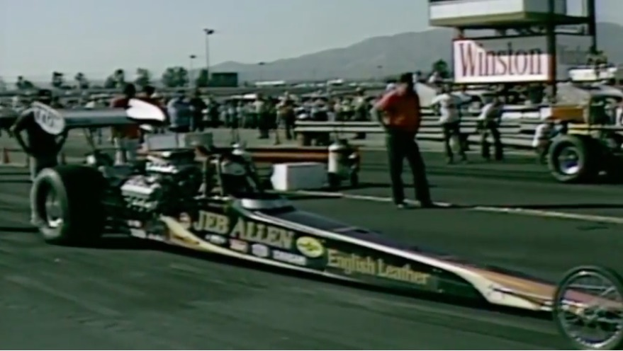 Watch The 1980 NHRA World Finals From Ontario Motor Speedway Right Here – Top Fuel, Funny Car, and Pro Stock