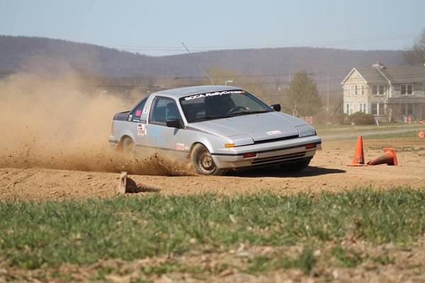This $1,000 Nissan Pulsar Seems Like A Barrel Of Fun In The Dirt – The Cure For The Quarter Million Deusey