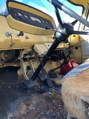 BangShift com 1962 W300 Dodge Power Wagon truck craigslist find