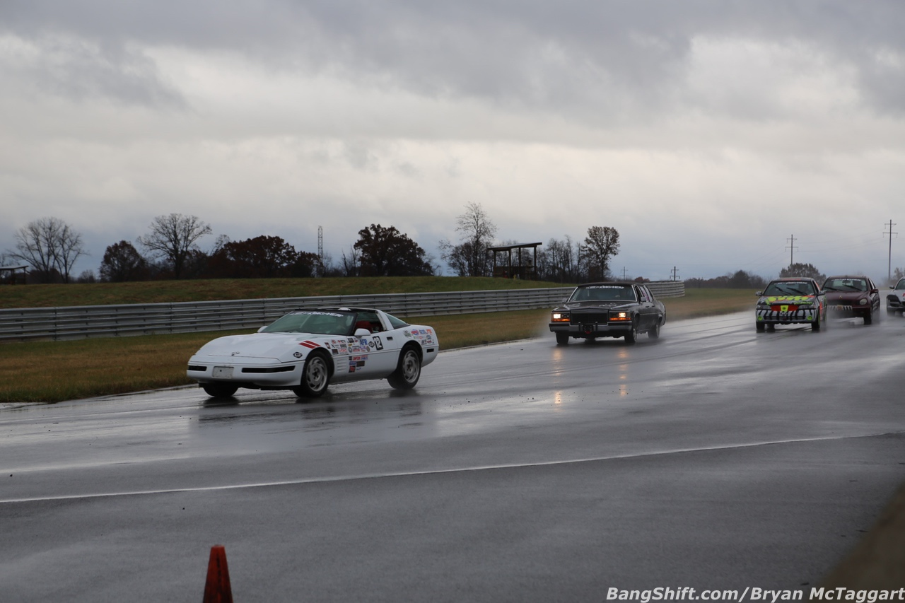 Beater Battle: Mr. Gasket's King Of The Heap 2018-19, Round One From NCM Motorsports Park