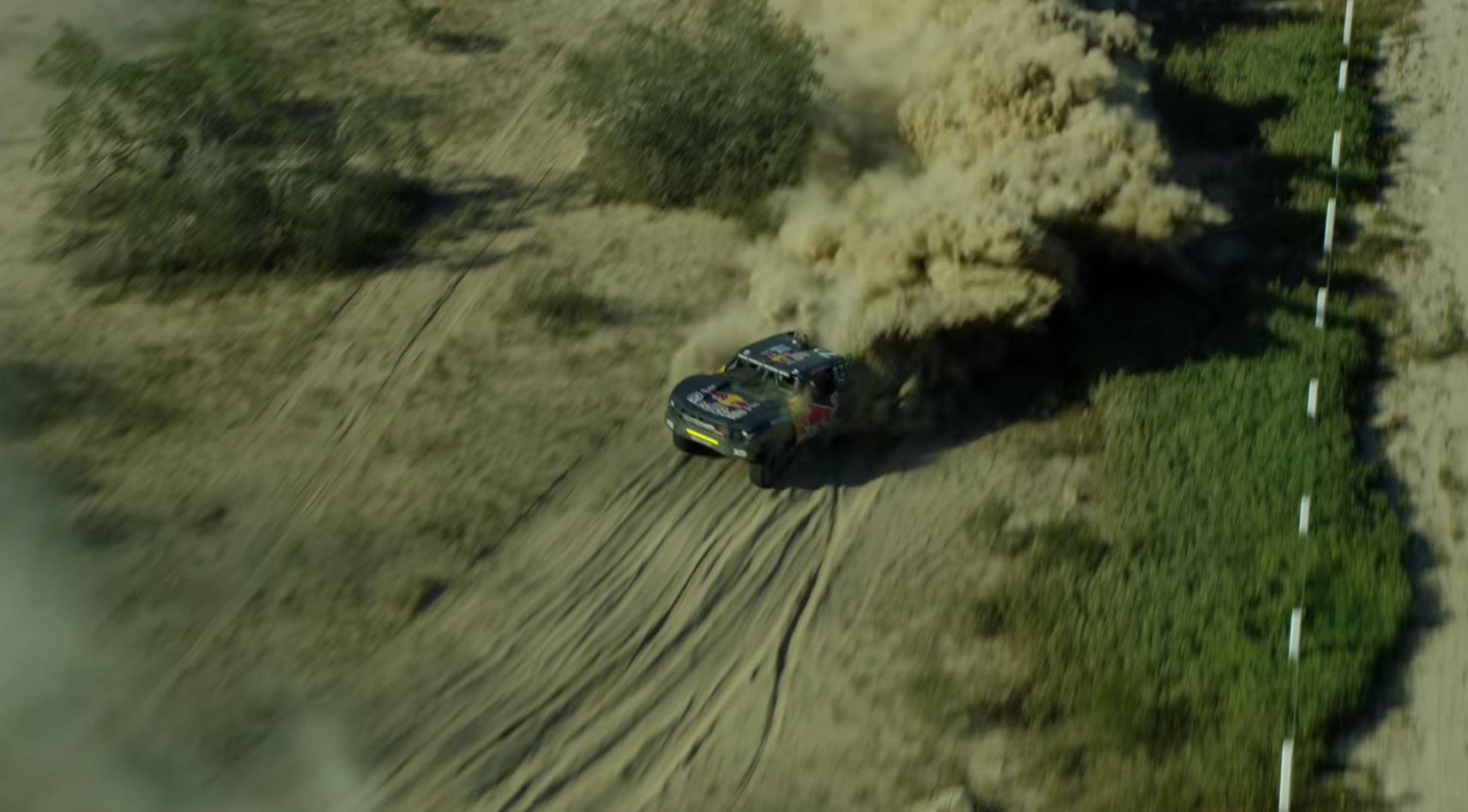 Checkout Bryce Menzies BAJA 1000 Highlight Reel!