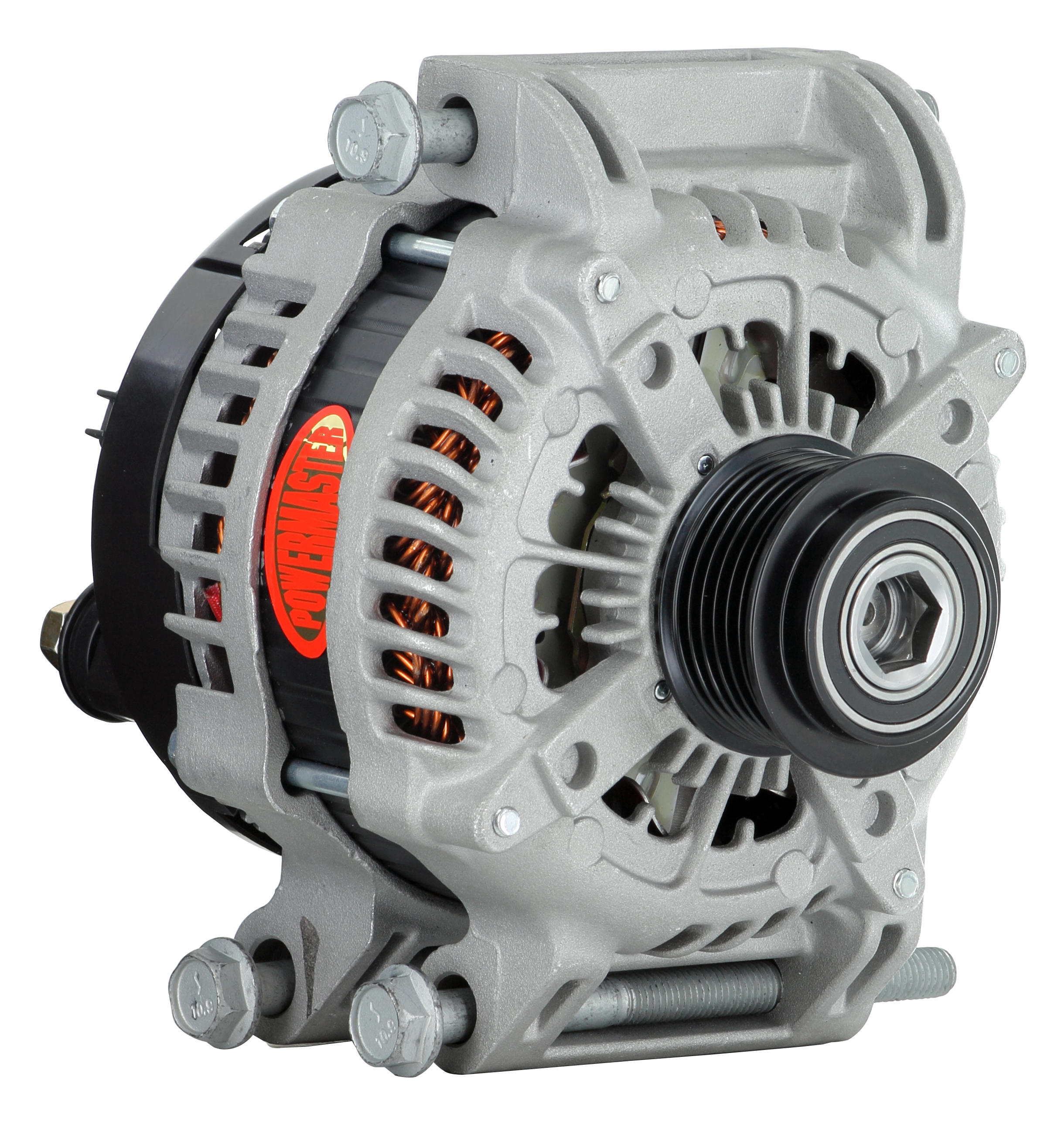 New Product: Powermaster Performance Introduces Powerful New HPR Series Alternators
