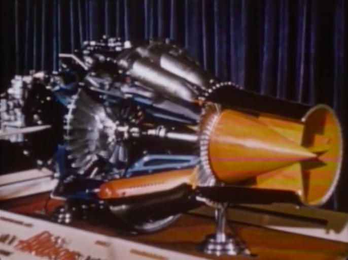 Gearhead History Video: This Look At The Allison Engine Company Jet Program In 1950 Is Fantastic
