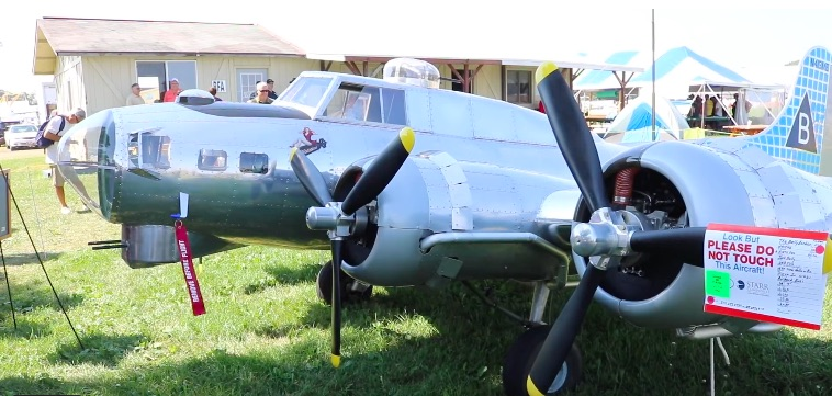 Incredible: Jack Bally Built A Flying 1/3 Scale B-17 Bomber From Scratch – Video and Info Here!