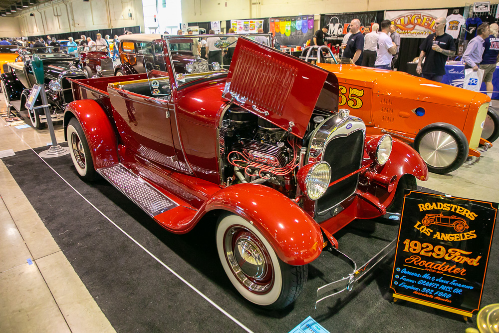 2019 Grand National Roadster Show Images: Our Wall To Wall Photo Bonanza Continues