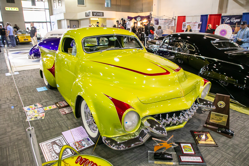 2019 Grand National Roadster Show Photos: Yes, We're Still Showing You Cool Stuff!