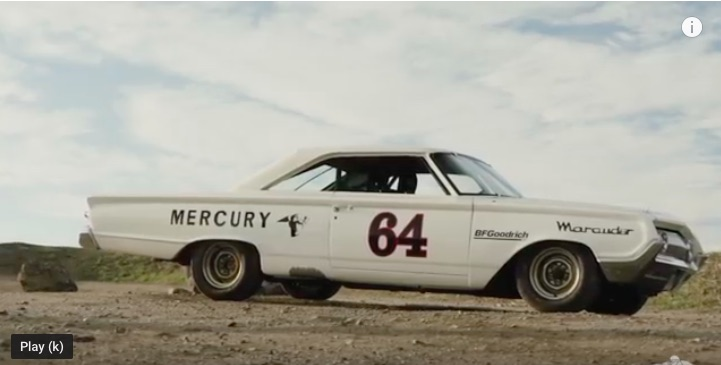The Odyssey: A Great Story About One Guy's Quest To Build A 1964 Mercury Marauder!