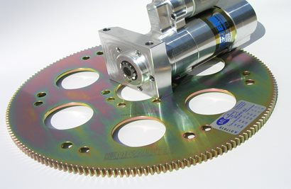 Meziere Starter and Flexplate Packages Are The Perfect Answer For Your Tough Race Or Street Engine