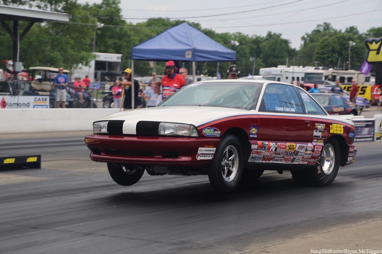 Mid-West Pro Mod Series Is Adding Two New Classes: Top Sportsman And Top Dragster, To 2019 Season!