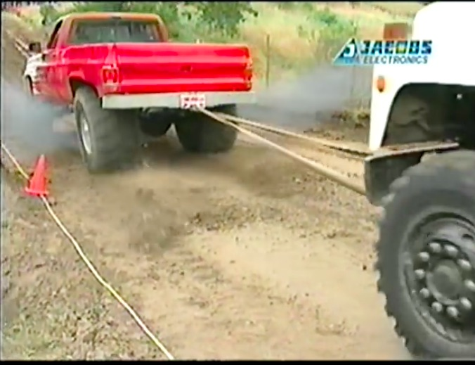 Watch The 1998 Four Wheeler Top Truck Challenge: Killer Event And Its When The World Met Quagmyr!