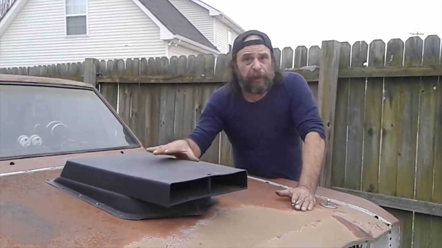 What's The Basis For A Good Hoodscoop? Uncle Tony Is Back With More Knowledge To Share!Go