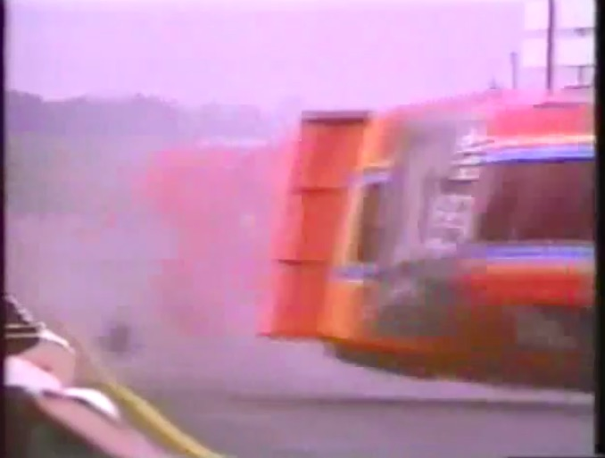 This 1991 IHRA Video Known As Crash-O-Rama Has Some Big Names And Big Carnage In It!