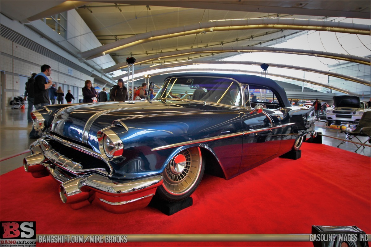 2019 Pittsburgh World of Wheels Photo Coverage: Horrid Weather And Awesome Cars!