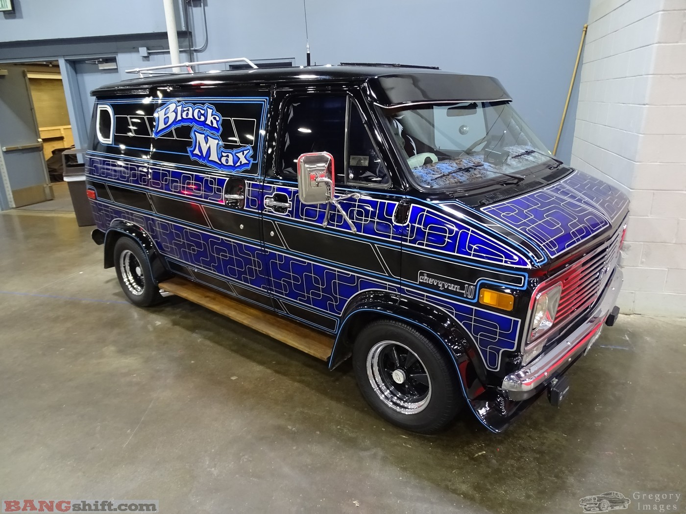 2019 Cavalcade of Customs Photo Coverage: Hot Rods, Vans, and More From The Show!