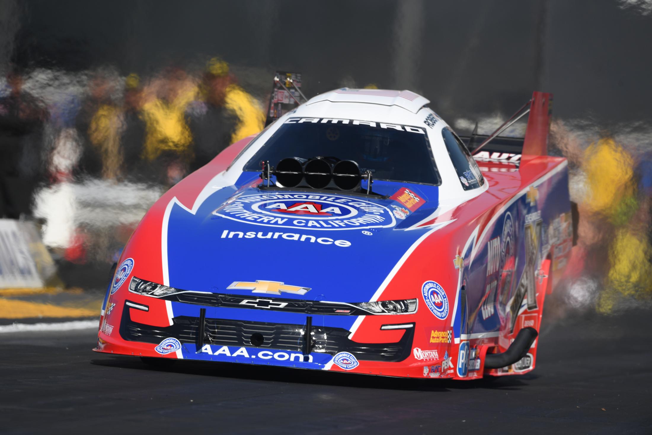 NHRA's 2019 Season Kicked Off With Torrence, Hight, And Enders Taking The Top Spots So Far