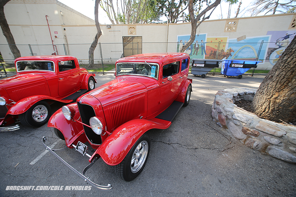 Our Grand National Roadster Show Photo Coverage Is Nowhere Near Done!