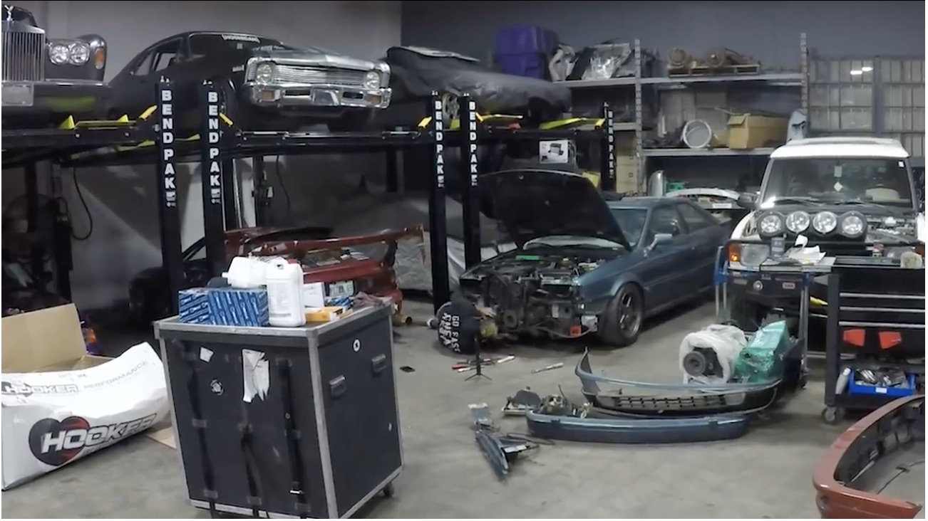 The Lost Bet: The Dangers Of Project Creep And The Most Horrific Timing Belt Change We Know Of
