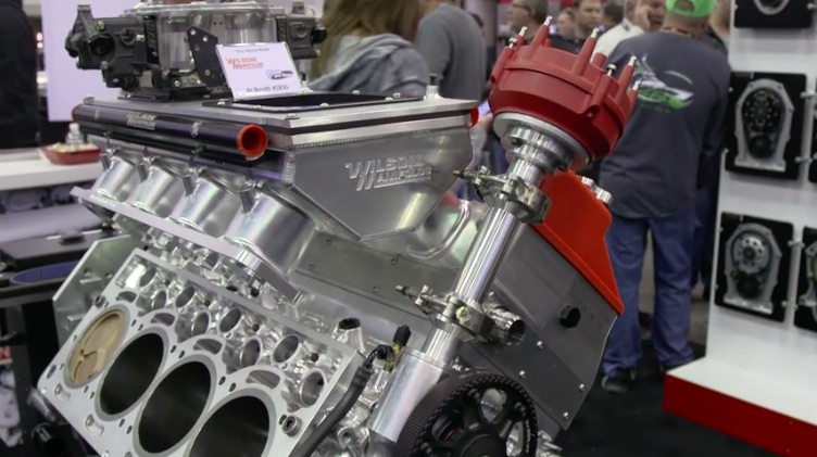 Video: Masters Of Motors 2018 PRI Edition – Judging The Coolest Engines At The Hardest Core Performance Show In The Wold