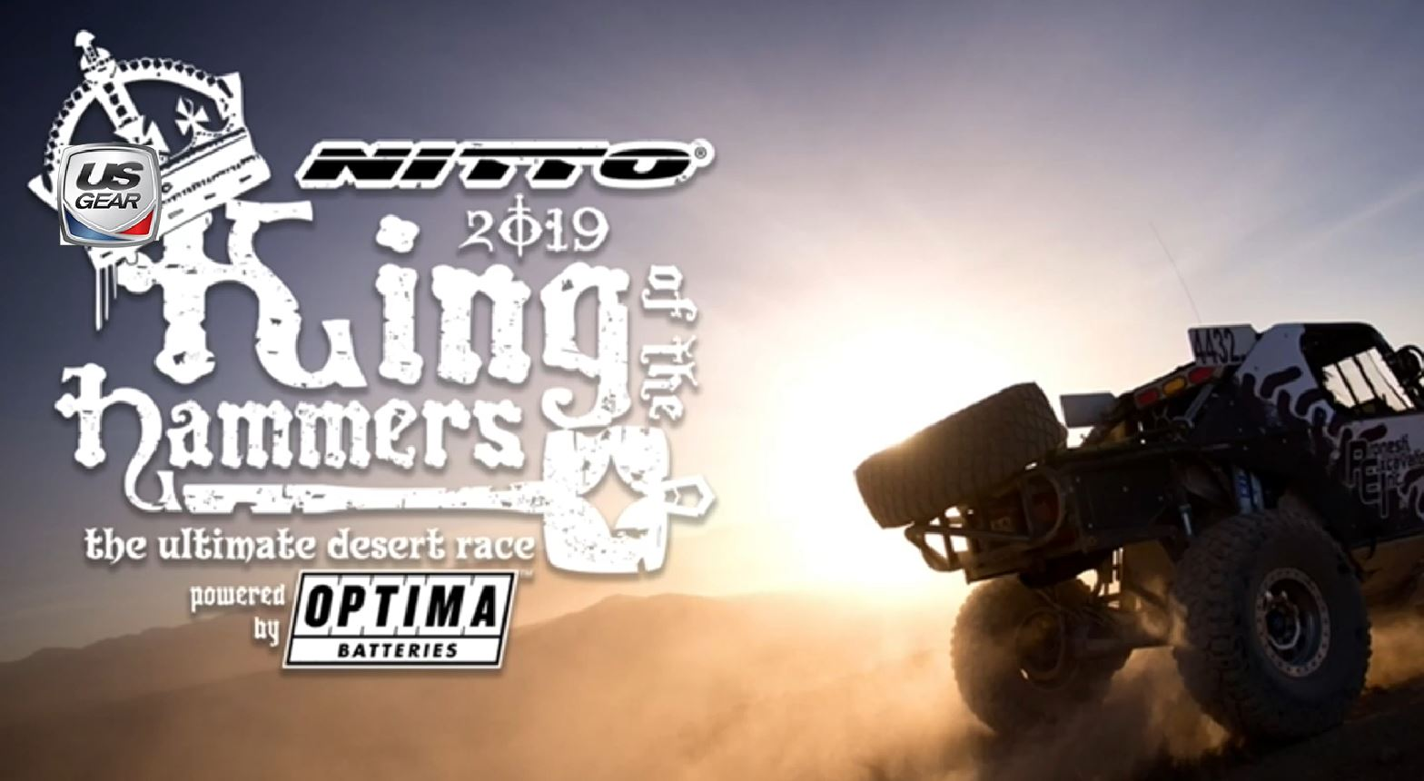Here Is The Complete King Of The Hammers Race Replay! If You Missed It, Sit Down And Watch.