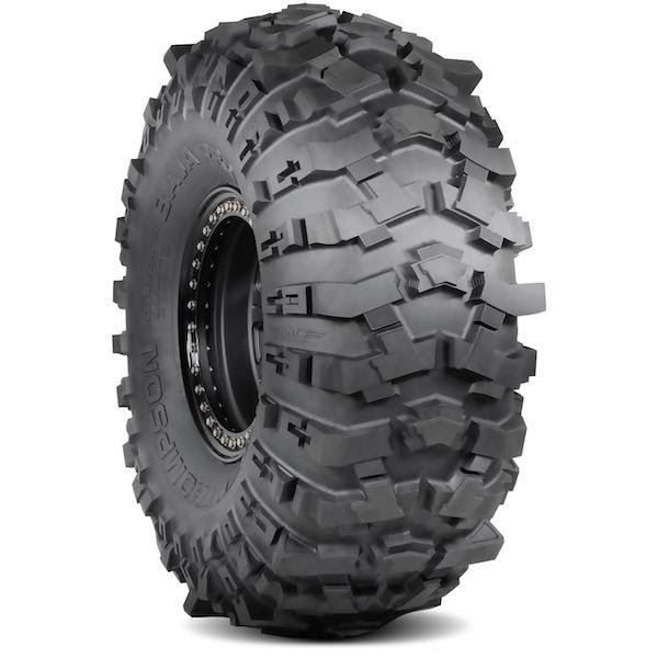 High Roller: Mickey Thompson Offers Its First Off-Road Only Tire – It Is Bad Ass