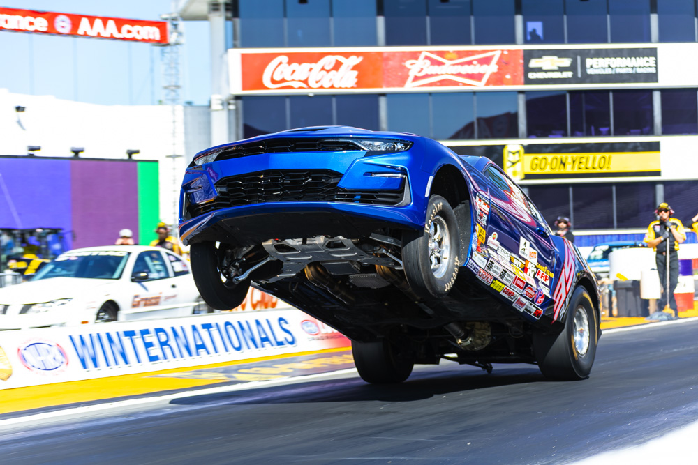 Our NHRA Winternationals Photos Just Keep Coming! Wheels Up Sportsman Photos Right Here