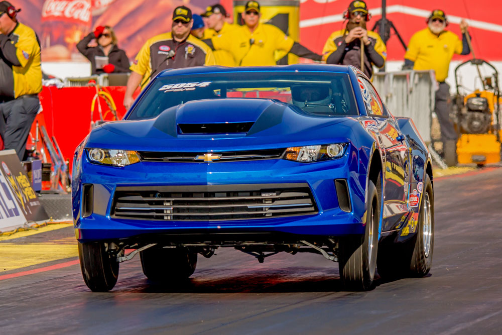 35th annual NHRA Arizona Nationals – Epic Sportsman Gallery!