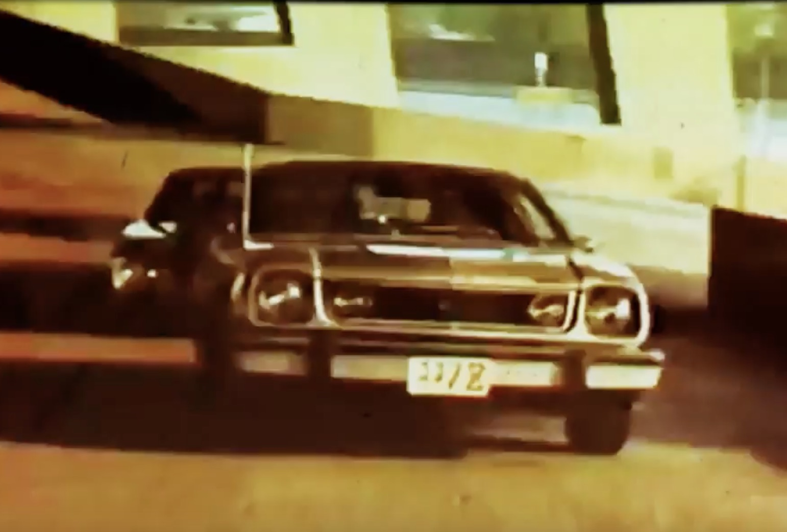 Classic YouTube: A VAM Rally AMX Commercial – The Mexicans Sold AMCs Better Than AMC Did!