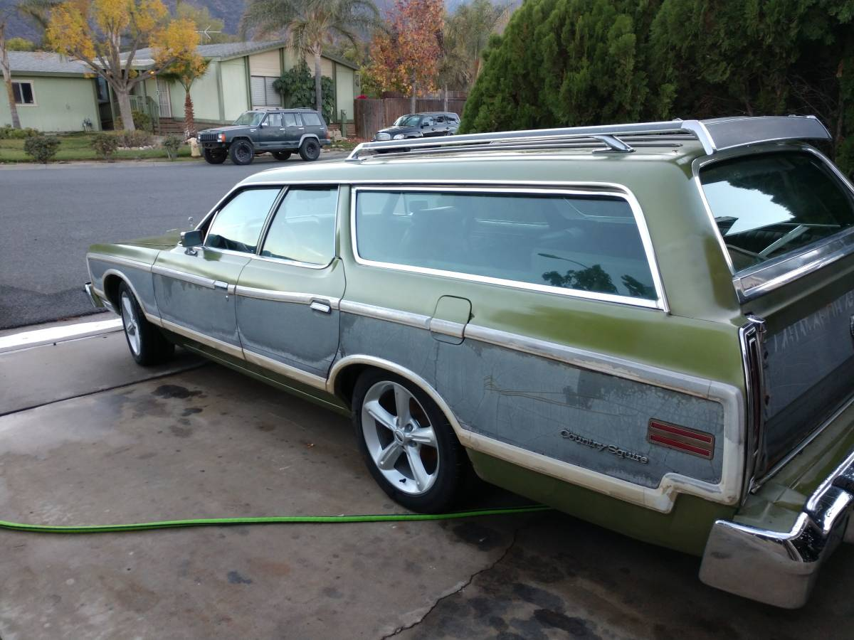 Bangshift Com Would You Rather California Craigslist Scores Do You Go For Small Japanese Two Door Or Gigantic American Wagon Bangshift Com