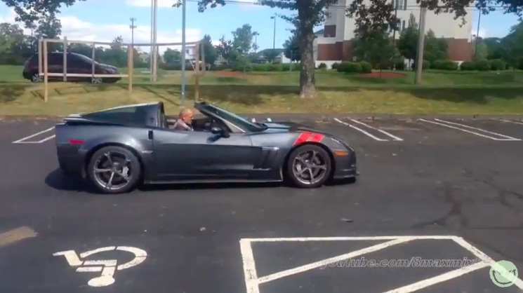 The Compilation of Cringeworthy Burnout Fails Will Have You Looking At Your Screen Sideways