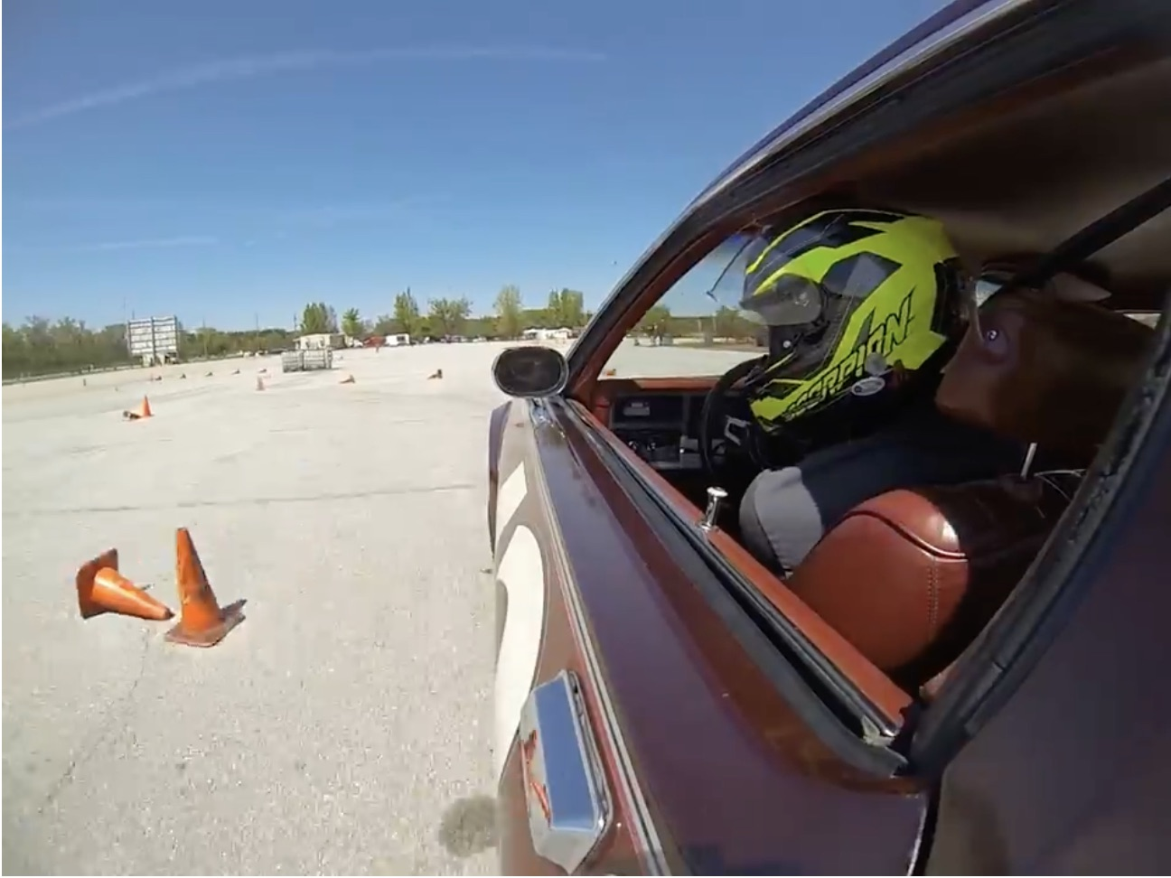 Street Kit Car Testing: Autocrossing The Hottest Dodge Aspen Available