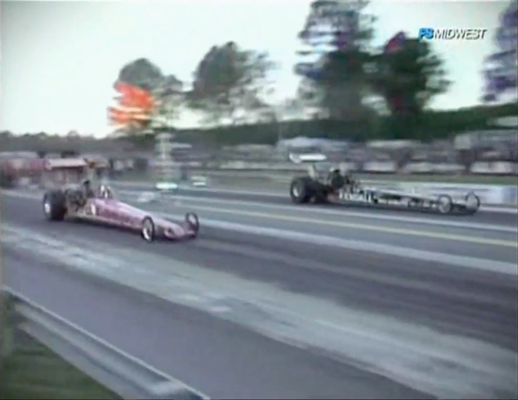 The NHRA's Greatest Races: Watch This Awesome Highlight Reel From The 1982 GatorNationals