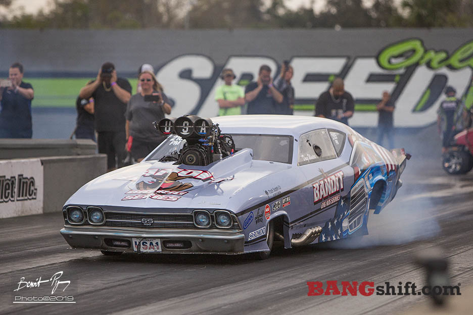 Pro Mod Action Gallery: These Images From Orlando and The World Outlaw Nationals Will Get You Ramped Up!