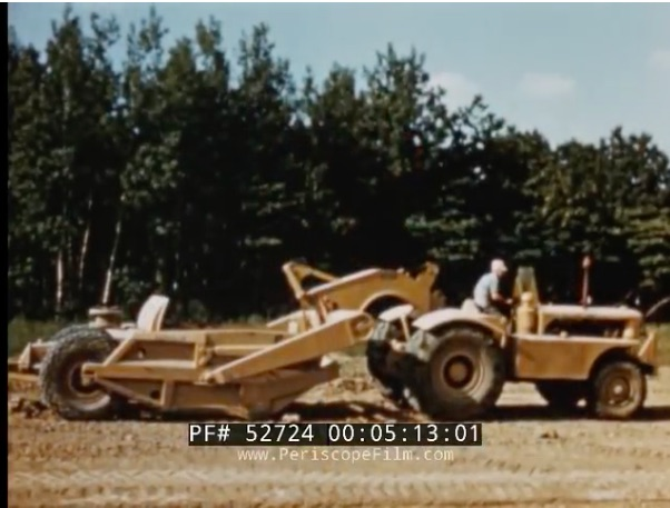 The Gambler: This 1950s Caterpillar Safety Video Pulls No Punches!