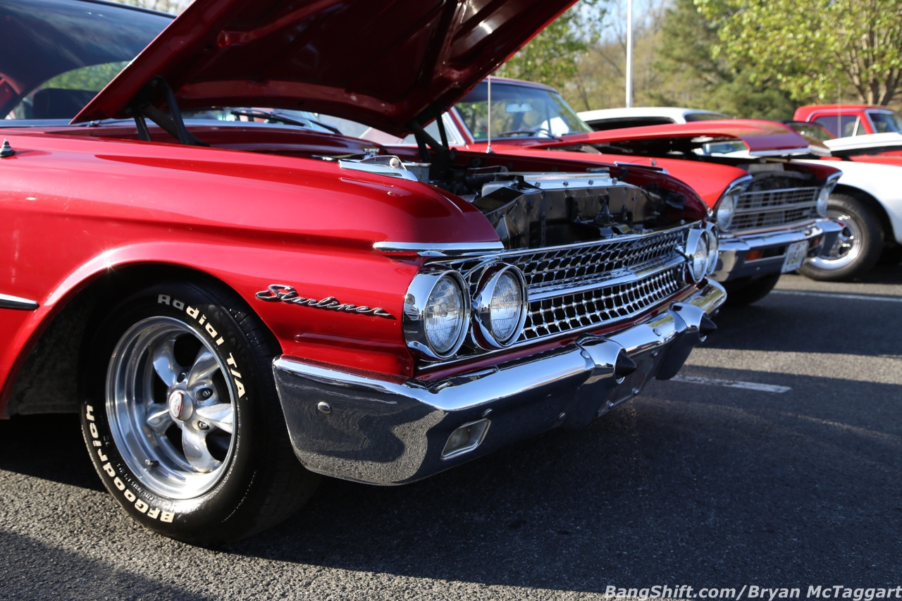 Coker Tire's Chattanooga Cruise-In 2019: New Location, Same Massive Springtime Show!