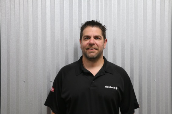 New Guy: Chuck Whitney Joins RideTech As New Production Manager – Aerospace and Racing Background