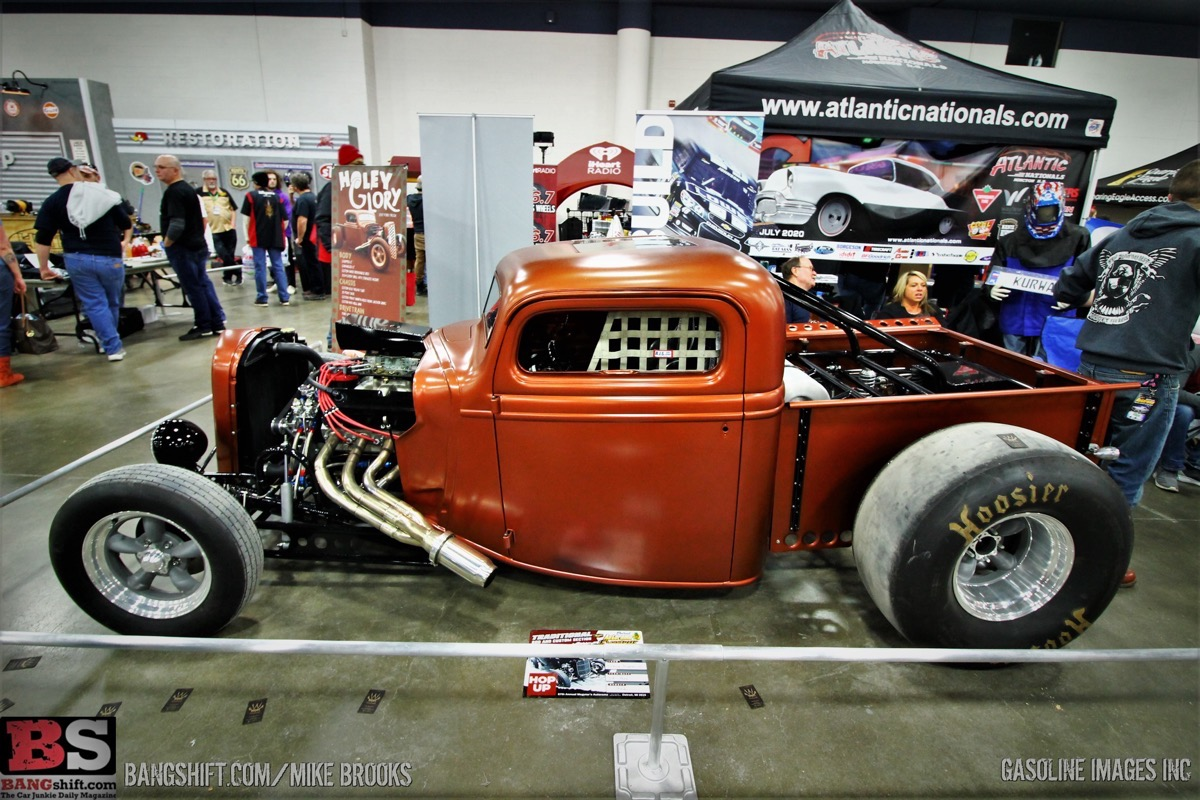 2019 Detroit Autorama Coverage Continues: More Cars, More Trucks, More Great Photos Here