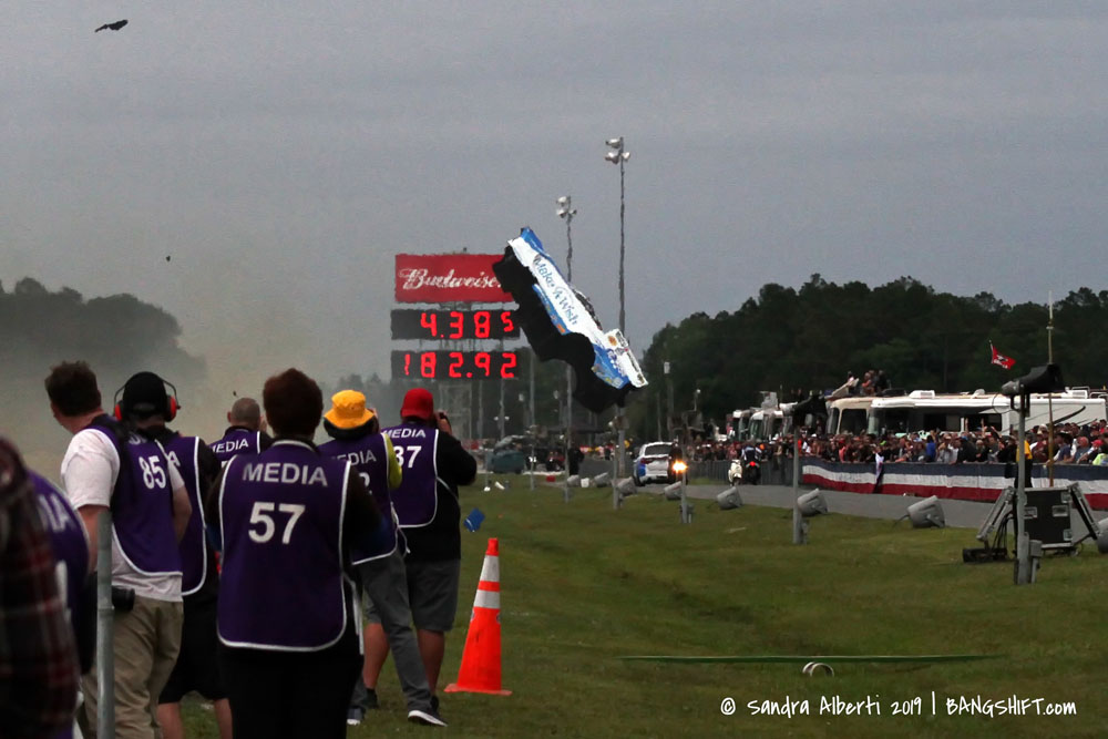 Final Gallery Of Fuel Cars From The 50th Amalie Oil NHRA Gatornationals!