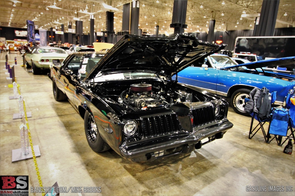 Car Show Photo Coverage: 2019 Summit Racing Equipment Piston Powered Expo – This Show Rules!