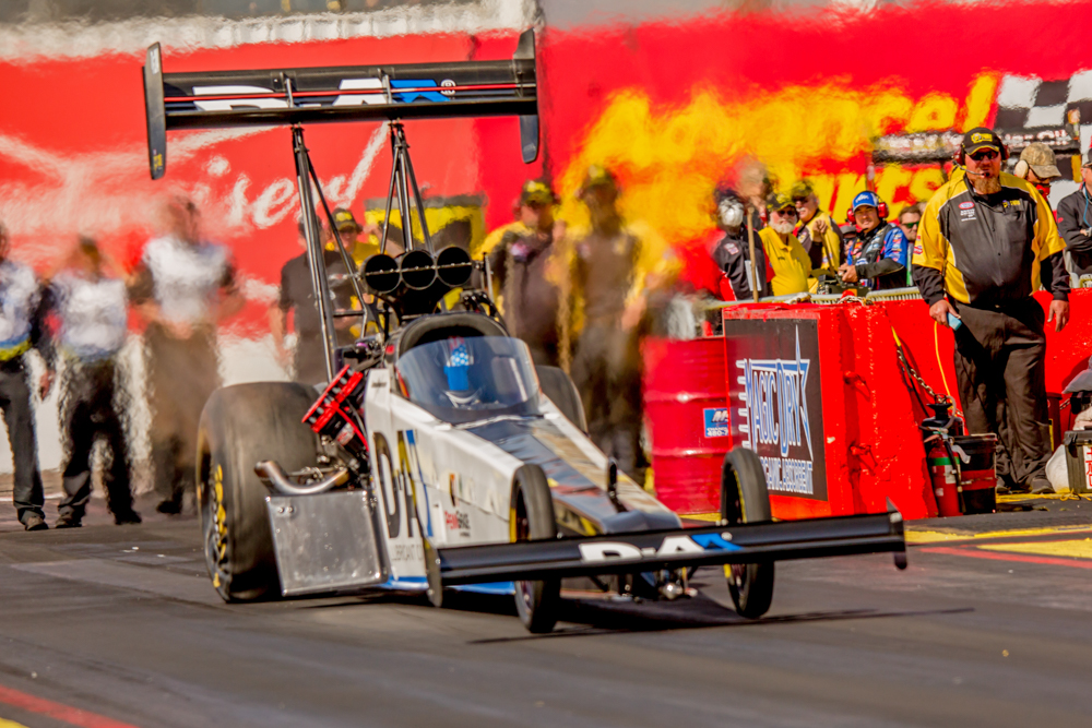 2019 Magic Dry NHRA Nationals Action Photos: One Last Blast Of Images From The Desert Outside Of Phoenix