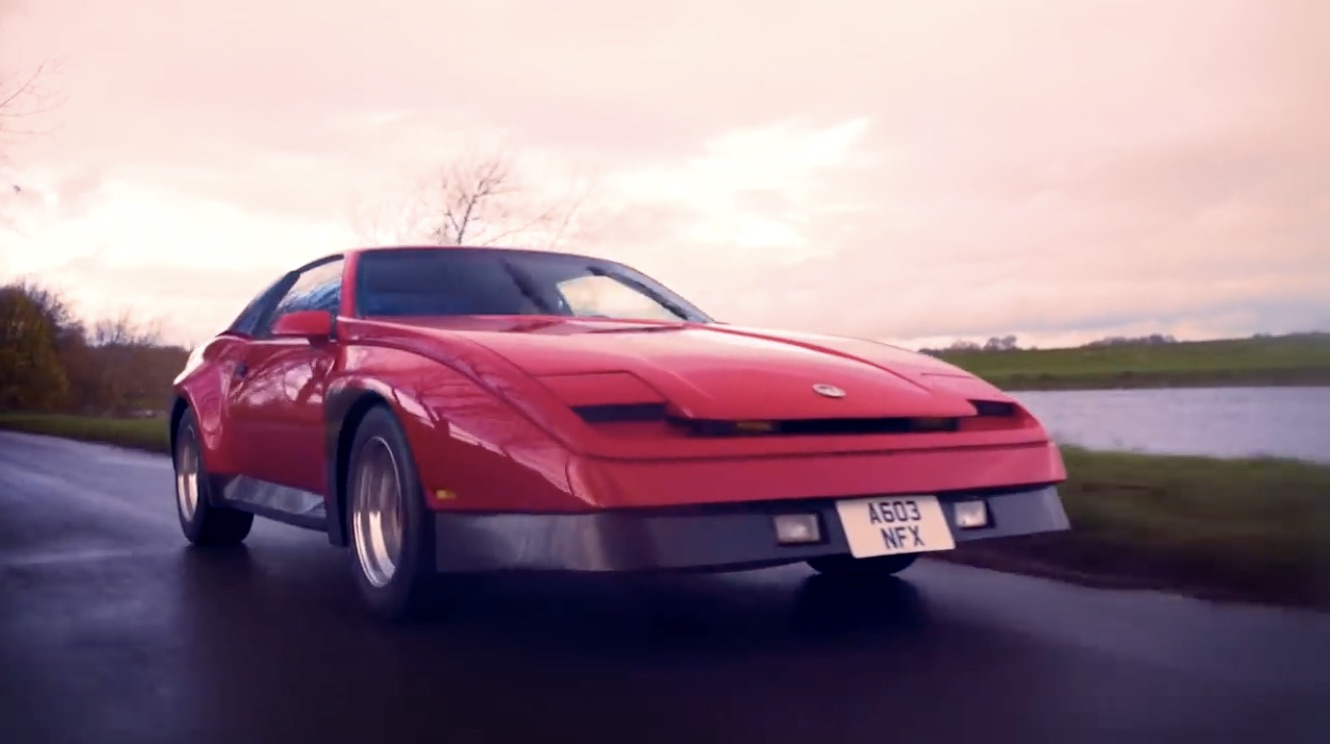 Tojan Horse: Take A Ride In The One Pontiac Tojan That Had Sincere Supercar Power!