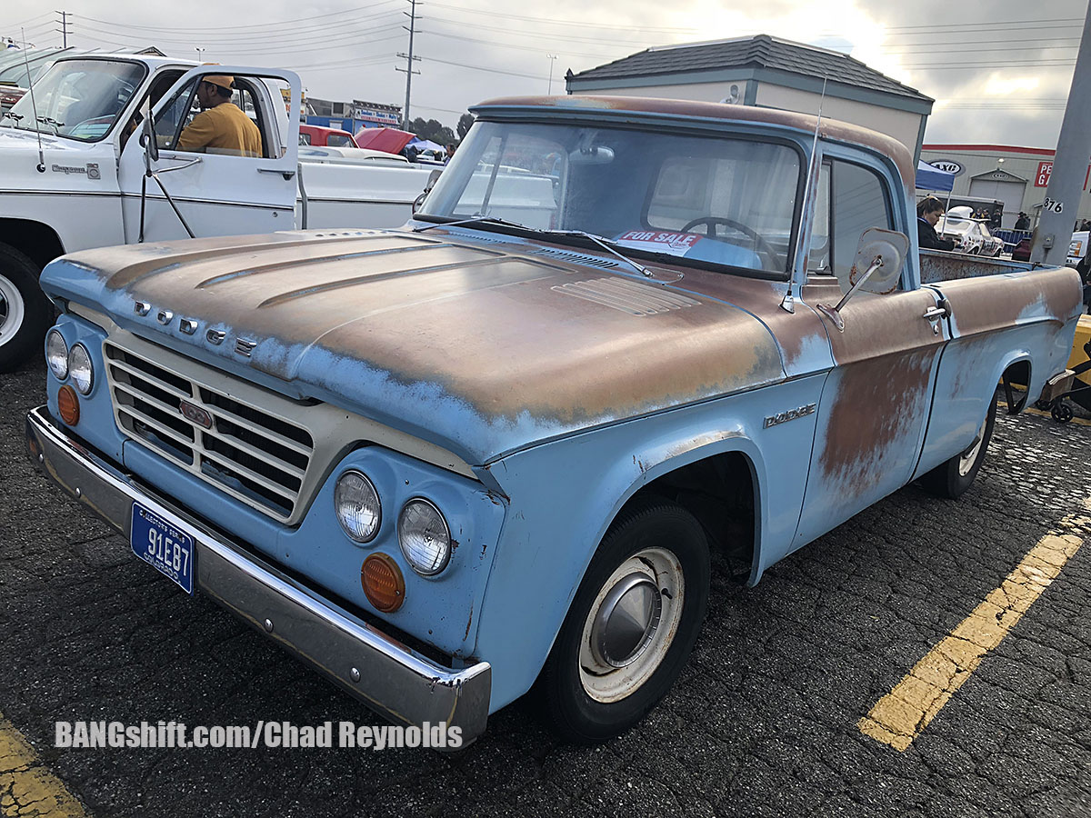 Pomona Swap Meet Photo Bonanza: Awesome Stuff For Sale and To See At The Massive 'Meet