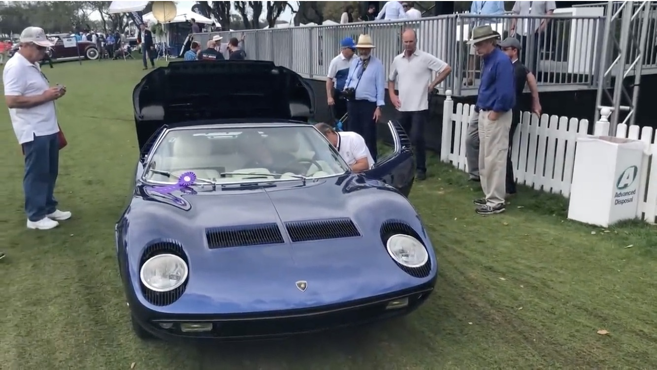 Leno, McLarens, Tuckers and More: A Week In The Life Of Hoovie's Garage!