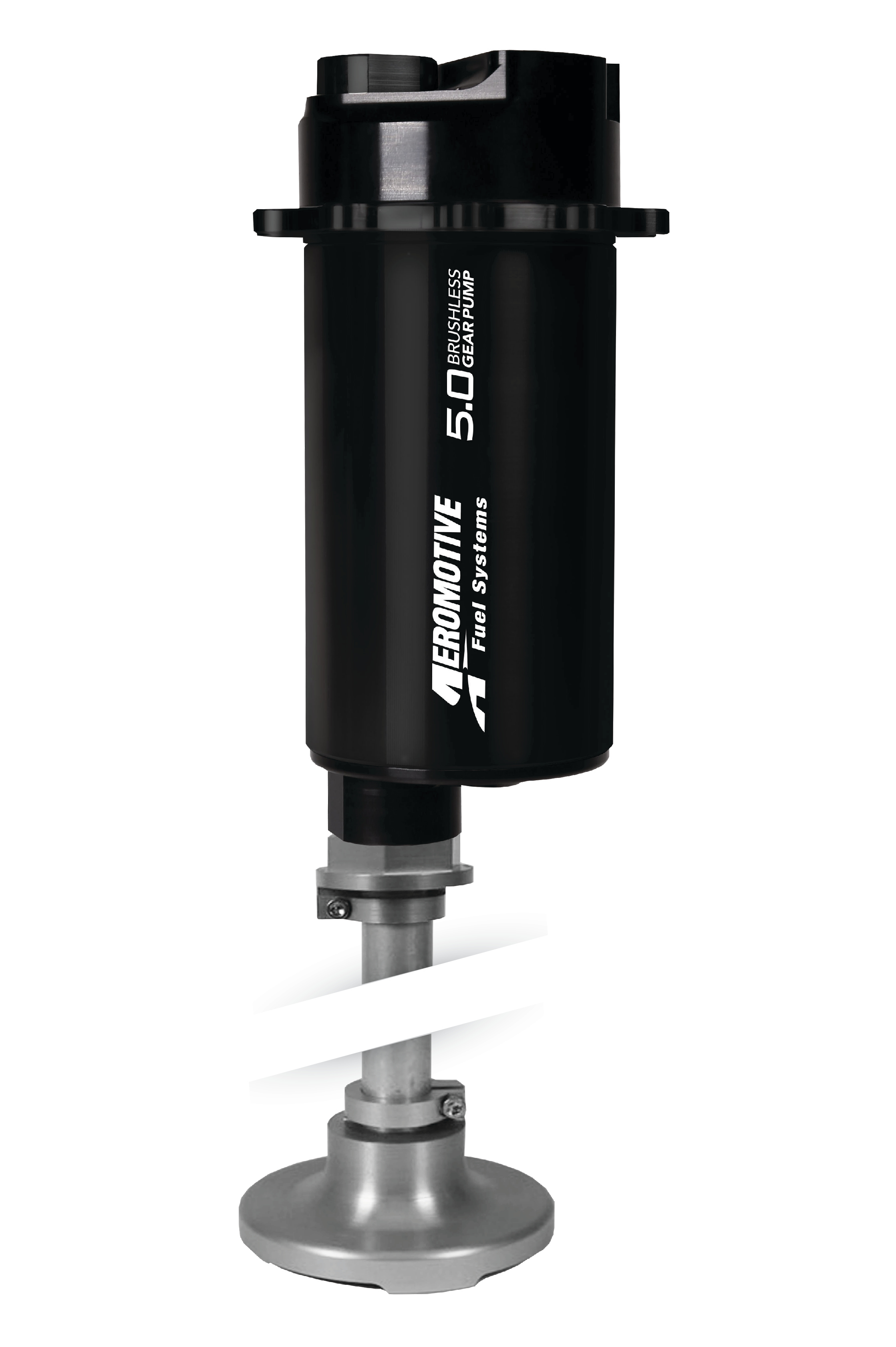 Aeromotive's Adjustable Universal In-Tank Brushless Fuel Pumps Are Here! The Best Of All Worlds!