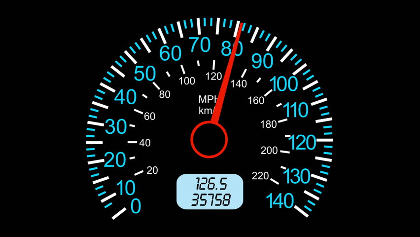 WTF: European Parliament Rules That All New Cars Must Have Speed Limiters When Sold
