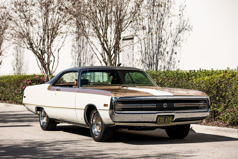 Money No Object: 1970 Chrysler 300H – The Last Real Banker's Hot Rod, Courtesy Of Hurst