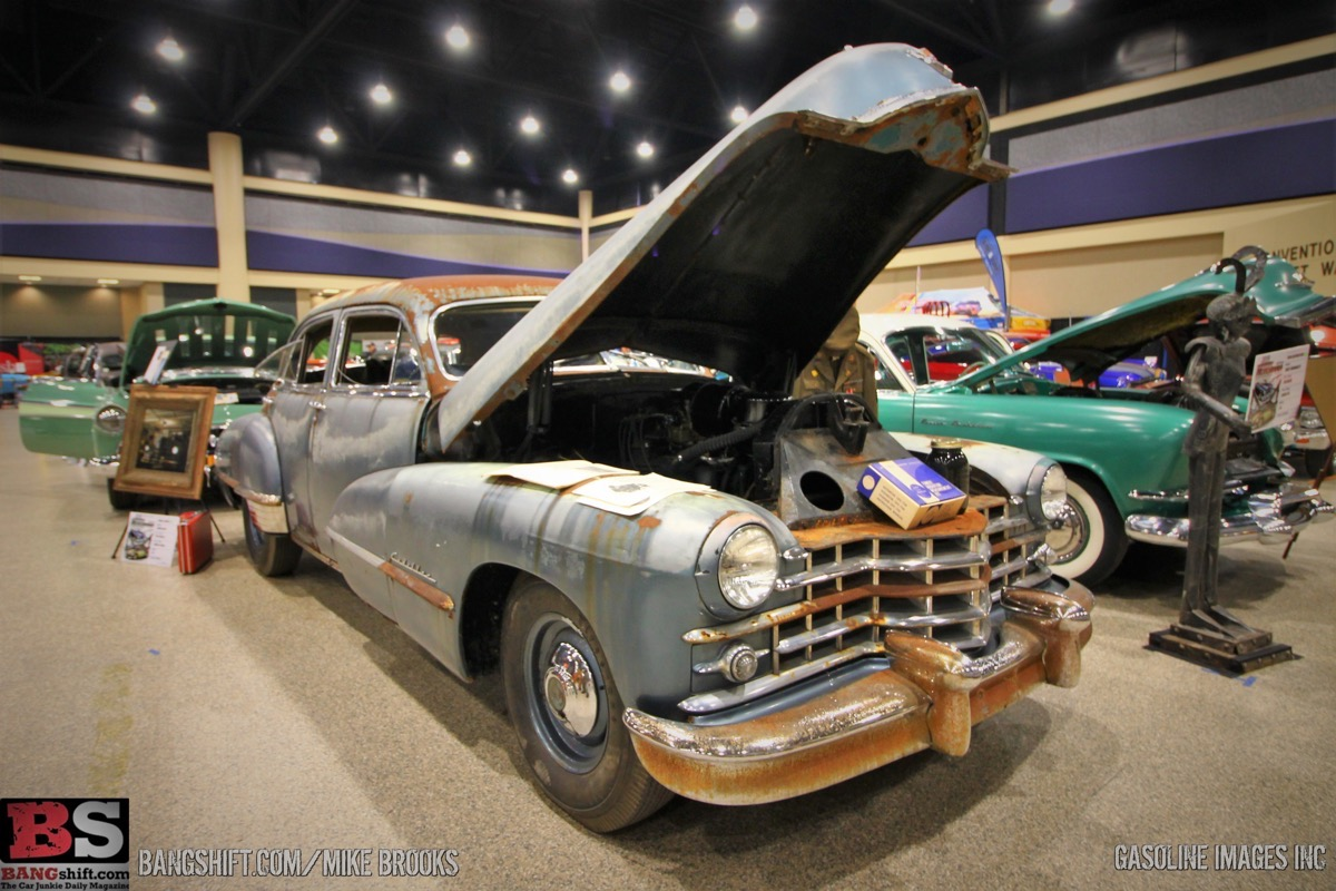 2019 Buffalo Motorama Photos: More Coverage From The Show In The Snow