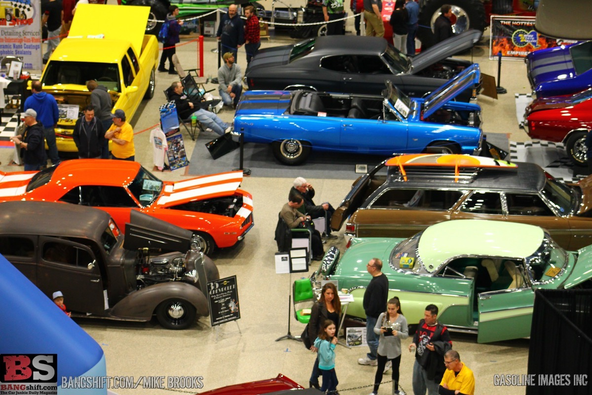 2019 Buffalo Motorama Coverage: Here's our Final Collection Of Images From The Show