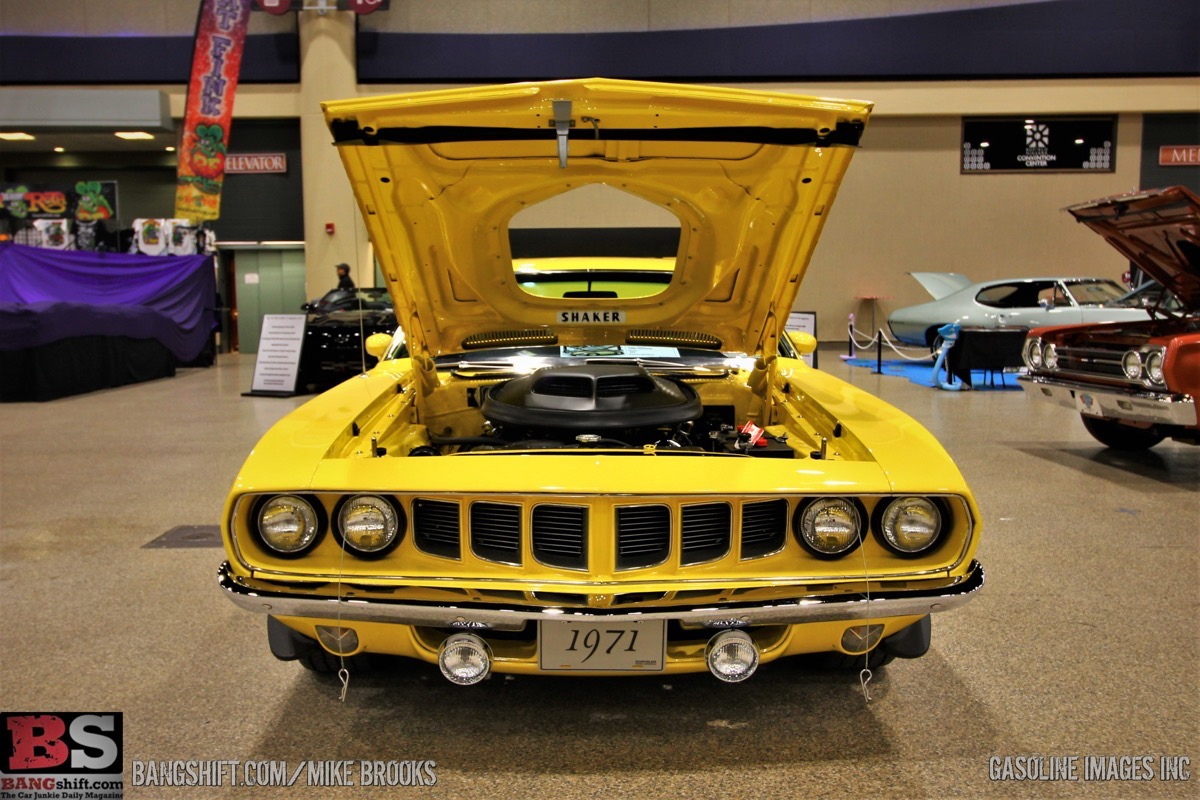 2019 Buffalo Motorama Coverage: Buffalo's Biggest Hot Rod Show Was Awesome Again! Photos Here!