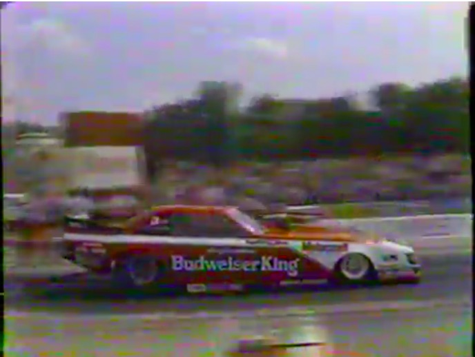 Watch The 1985 IHRA SummerNationals Right Here – Crazy Runs, Big Stars, More